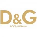 Dolce&Gabbana rėmeliai