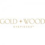 Gold Wood rėmeliai